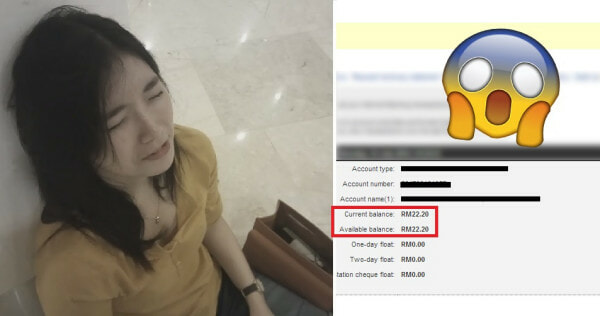 Msians Bank Account Gets Wiped Out After Clicking Into E Mail From Government World Of Buzz 9