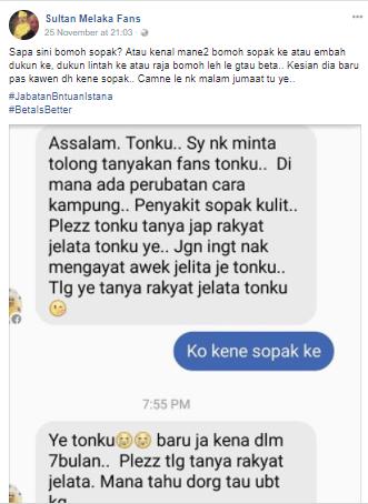 Sultan Melaka Habau