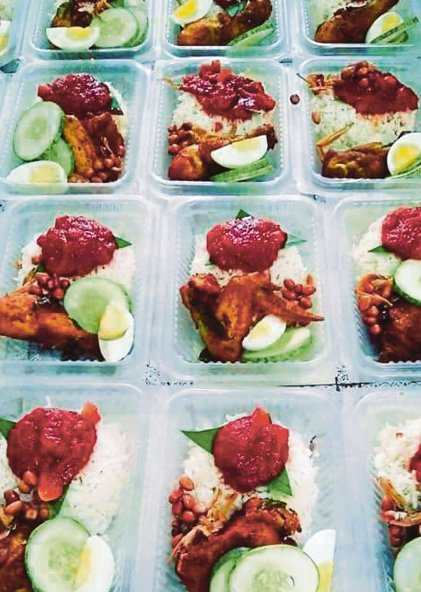 Nasi Lemak Is Getting Pretty Popular In South Korea Thanks To This Malaysian World Of Buzz 2