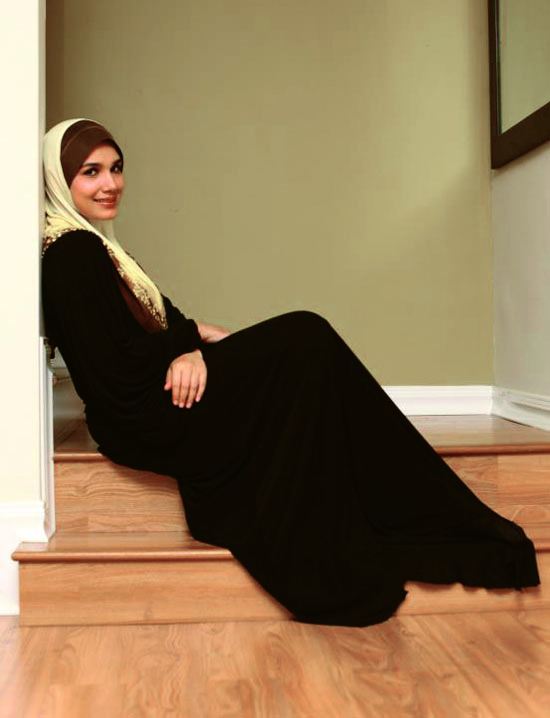 Gambar Cantik Wardina Safiyyah