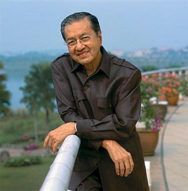 Tun Mahathir Mohamad4