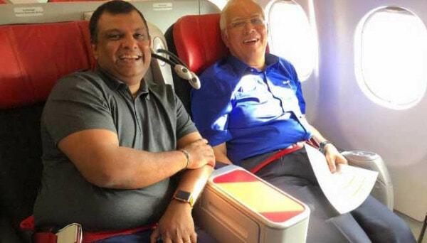 Fmt Airasia Najib2