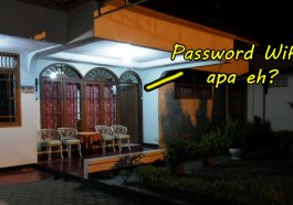 Password Wifi Apa Woi