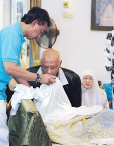 Stabbed Malaysian Princess World Of Buzz 4