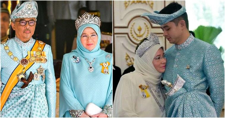 Tunku Azizah Aminah Maimunah