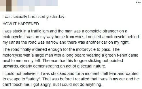 Gangguan Seksual