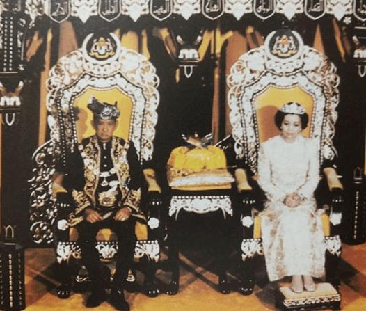 Parents Johor