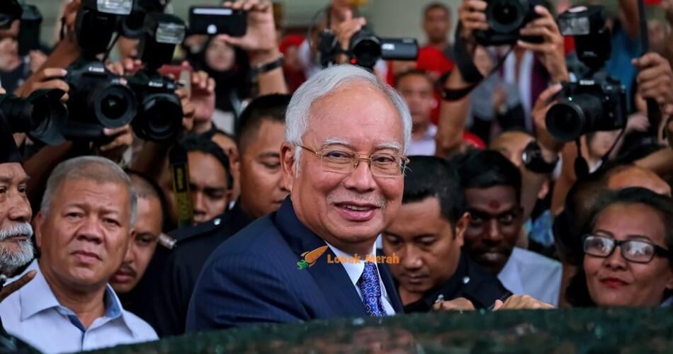 Najib Razakkkk