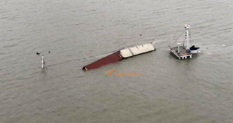 Your Taobao Goods May Be Lost At Sea After Taobaos Cargo Ship Sank World Of Buzz 1