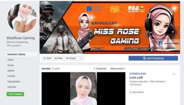 Msian Housewife Makes Rm18000 From Playing Pubg Tells Kids Not To Give Up On Their Dreams World Of Buzz 3
