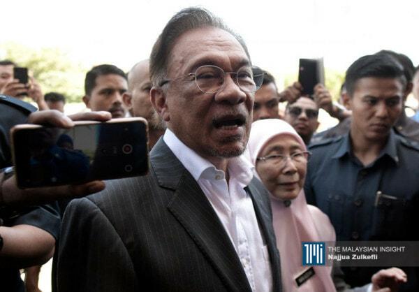 Pakatan Harapan Anwar Ibrahim Pkr 02 Full