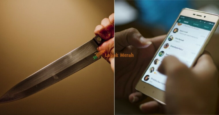 Man Stabs Wife 24 Times After She Confronted Him About Romantic Chats With Other Women World Of Buzz 4