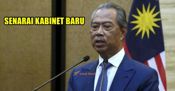 Menteri Baru