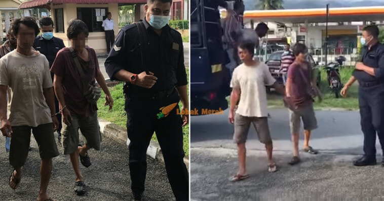 Two Msian Men Who Were Caught Fishing For Food Chose To Go To Jail As They Had No More Money World Of Buzz 3