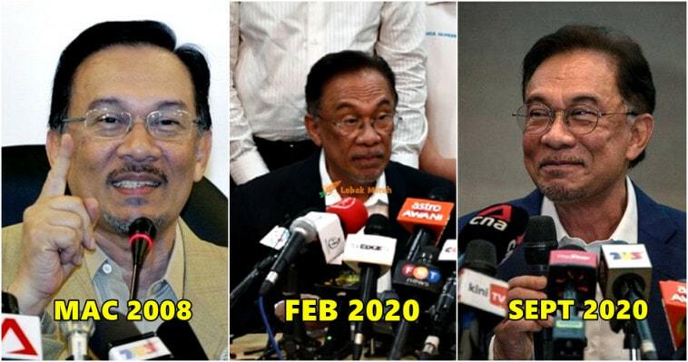 Anwar Ibrahim Pm