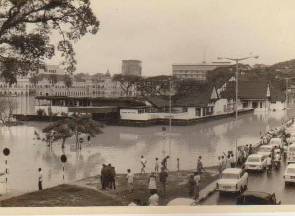 Banjir Besar Kuala Lumpur 1971 E1606011357748