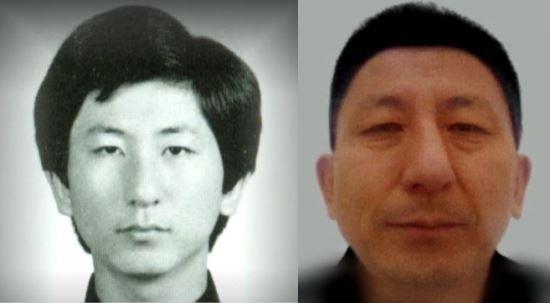 Lee Choon Jae Hwaseong Serial Murders Grande