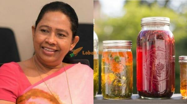 Dapat Resepi Dalam Mimpi Pernah Promote Ubat Sihir Menteri Kesihatan Sri Lanka Sah Positif Covid 19 1 E1632533026418