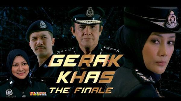 Gk Finale