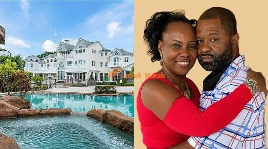 Pengantin Ceroboh Rumah Orang Untuk Berkahwin Dah Hantar Jemputan Walaupun Owner Tak Bagi Kebenaran