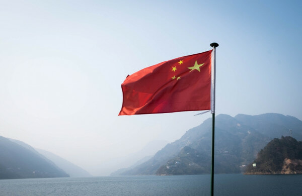 Bigstock The China Flag Decorated On Th 348800908 1030X669 1