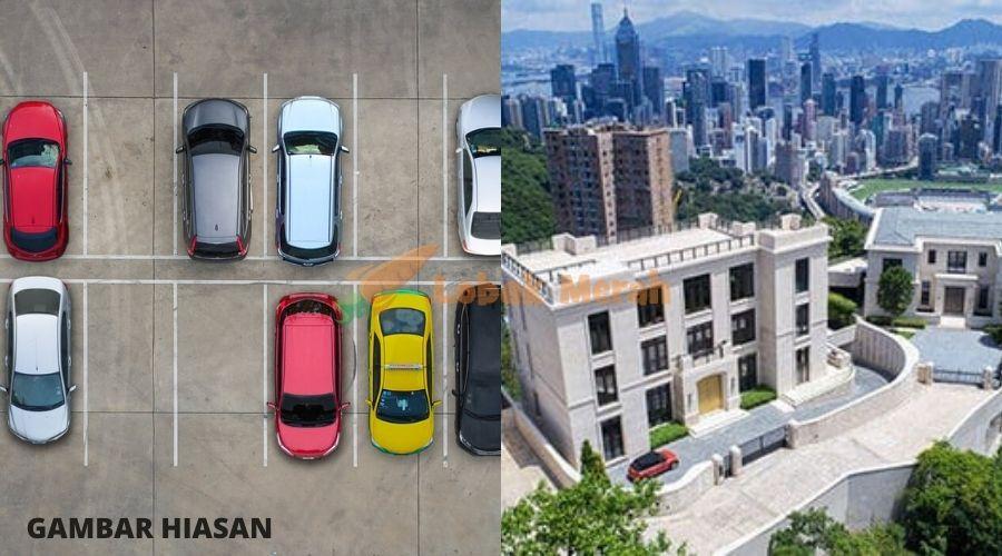 Macam Beli Rumah 1 Petak Parking Di Hong Kong Ini Terjual Dengan Harga Rm5 Juta