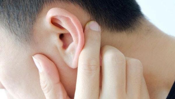 Telinga 2