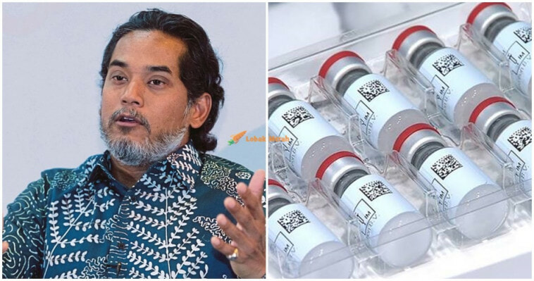 Vaksin Selangor