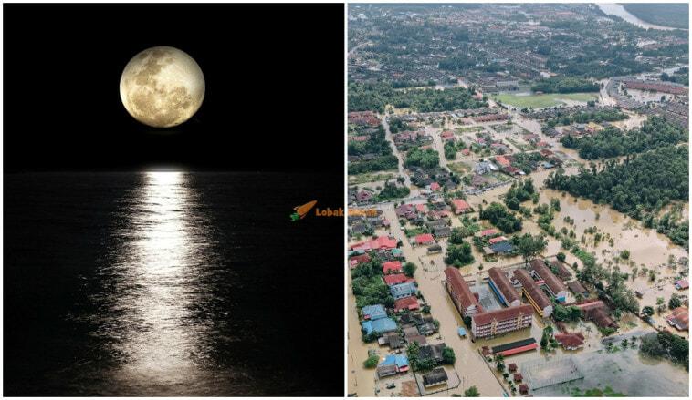 Banjir 2030