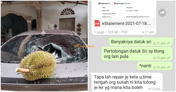 Fi Durian