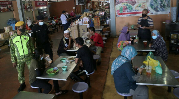 Dine In Restoran 1629370733