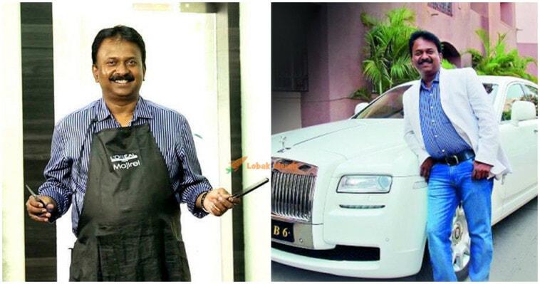 Ramesh Babu Jutawan Tukang Gunting Ft Image