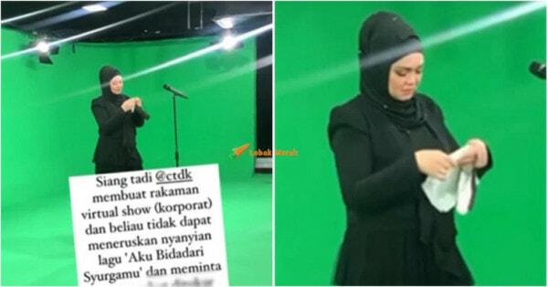 Siti Menangis