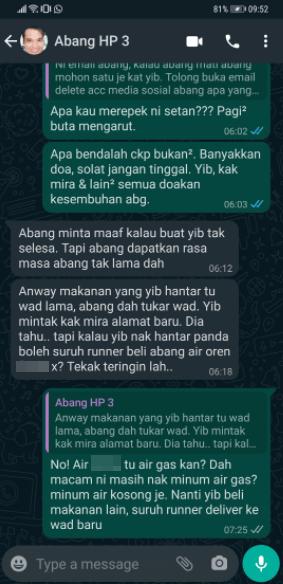Abg Nak Air Gas 3 Edit