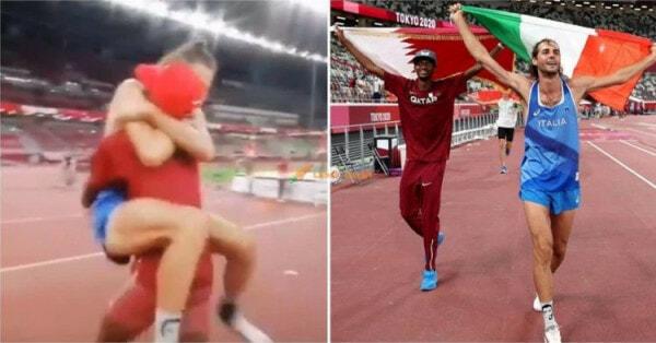 Atlet Mahu Kongsi Pingat Emas