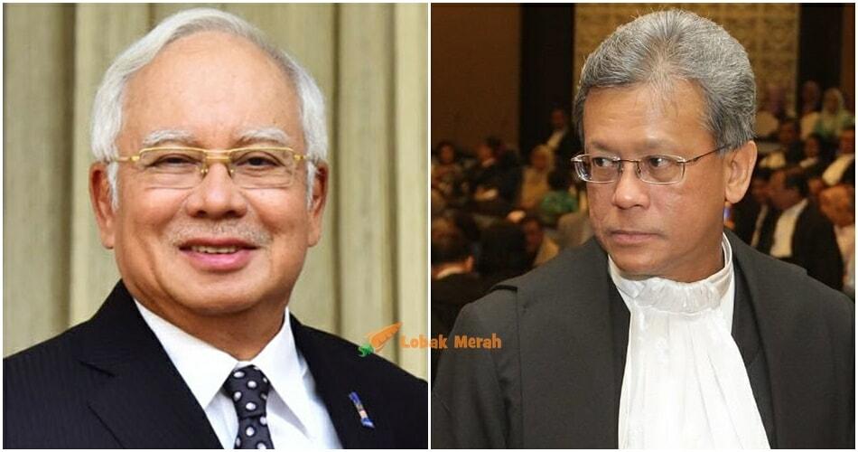 Ft Hakim Bengang Dengan Najib