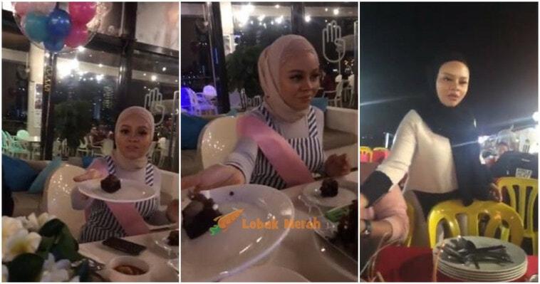 Ft Peminat Siti Sarah