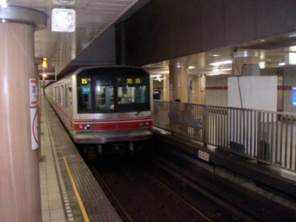 Kasumigaseki Station 768X576 1 E1629006215639
