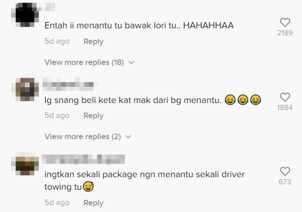 Reak Mak Nak Menantu 1 Edit