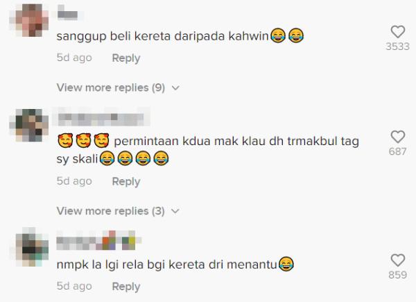 Reak Mak Nak Menantu 2 Edit