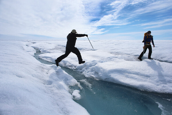 Scientists Greenland Ice Sheet 900