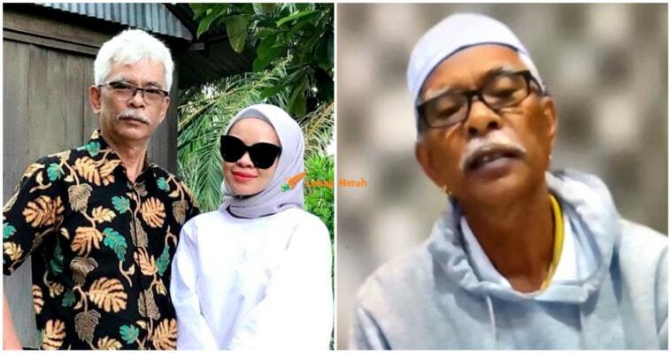 Siti Sarah Dan Raisuddin Hamzah