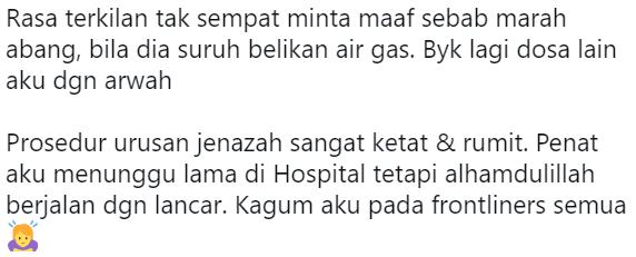 Twit Abg Nak Air Gas 2