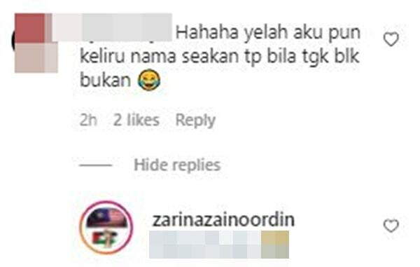 Zarina Dapat Tempah Pulut Kuning 2