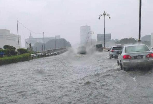 Banjir Klang 2021