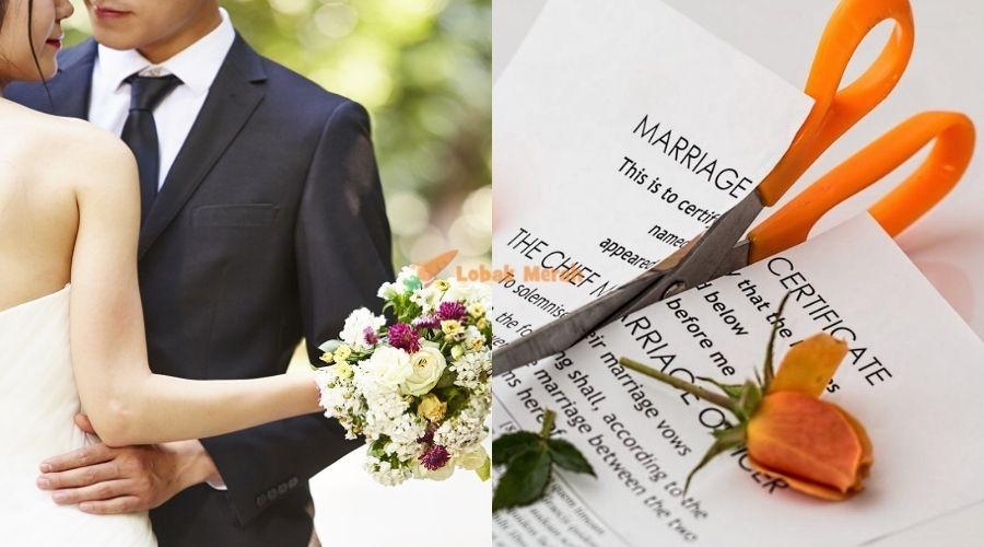 Kahwin Cerai