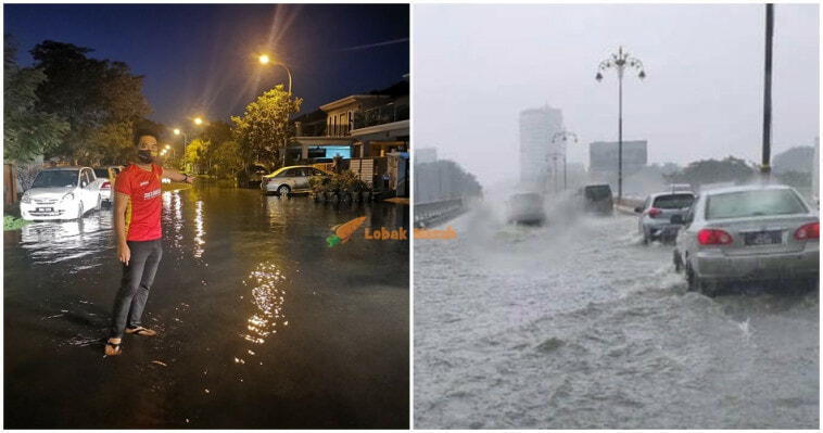 Klang Banjir 2021 Ft Image