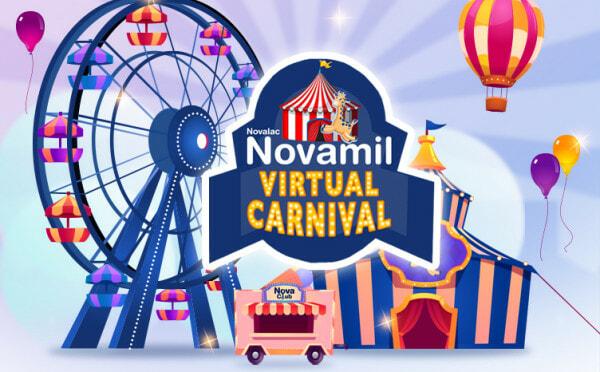 Novamil Virtualcarnival
