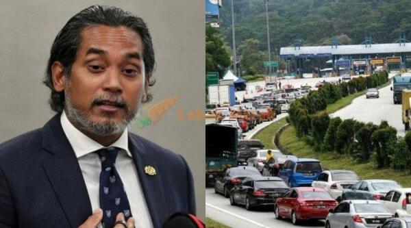 Sop Rentas Negeri Dalam Peringkat Akhir Sebelum Dikemukakan Kepada Mkn Khairy Jamaluddin