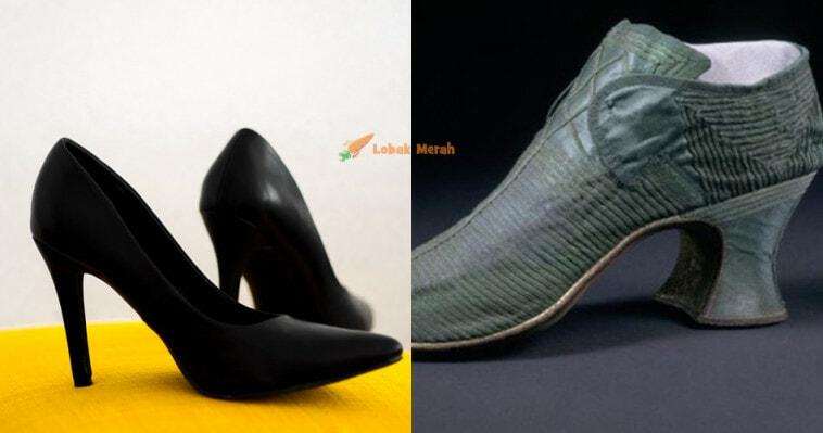 F1 High Heels